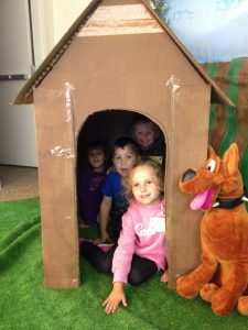vbs-doghouse